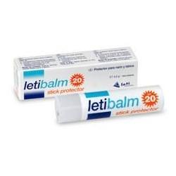 Letibalm Stick protector solar SPF20 4