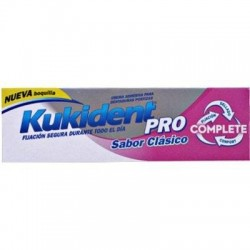 Kukident Pro Clásico tamaño ahorro 70g