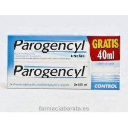 Parogencyl Control Pasta duplo 2 x 125ml