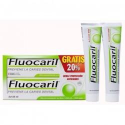 Fluocaril Bi-Fluore pasta duplo 2x75 ml