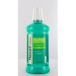 Fluocaril colutorio Bi-Fluore sin alcohol 250 ml
