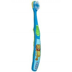 Oral B cepillo de dientes infantil Stages 1 de 4-24 meses