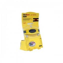 Isdin Citroband Pulsera Antimosquitos con una pastilla + Recambio +UV tester