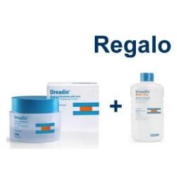 Isdin Pack Ureadin crema hidratante SPF20 50 ml + Regalo Ureadin 10 loción 100 ml