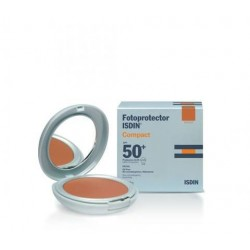 Isdin Fotoprotector Extrem 50+ Compacto Arena SPF50+ 10 g