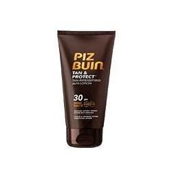 Piz Buin Tan  Protect SPF30 loción Aceleradora del bronceado 150 ml
