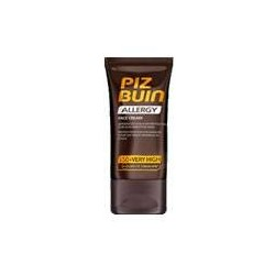 Piz Buin Allergy SPF50 crema facial 40 ml