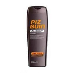 Piz buin AllergySPF30 loción piel sensible al sol 400 ml