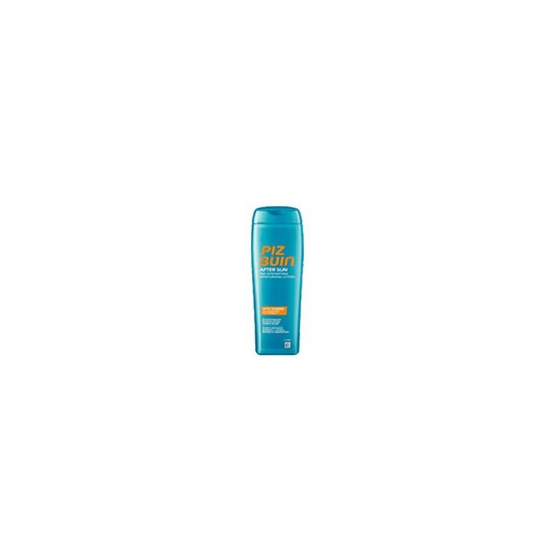Piz Buin loción After Sun hidratante Intensificadora del Bronceado 200 ml