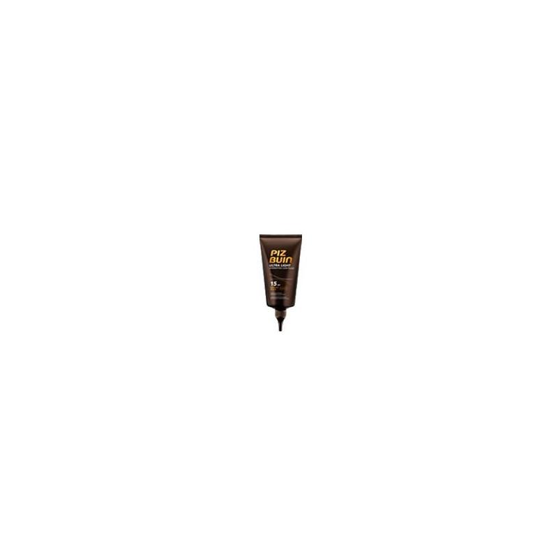 Piz Buin fluido SPF15 Ultra Ligth Toque Seco 50 ml