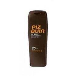 Piz Buin Loción Hidratante SPF20 Moisturising In Sun 200 ml