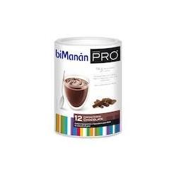 Bimanan PRO Crema de Chocolate ECO 12 raciones