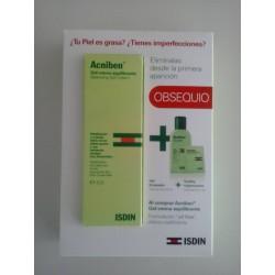 Acniben Gel Crema Equilibrante 40 ml + Muestras tratamiento
