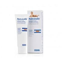 Nutraisdin crema facial hidratante SPF 30 50 ml