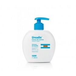 Isdin Ureadin crema de manos con dosificador 200 ml