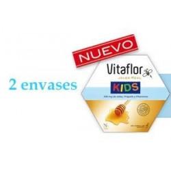 Vitaflor Kids duplo 2x20 viales