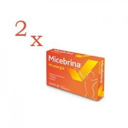 Micebrina Mi Energía duplo 2x28 comprimidos