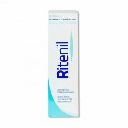 Actafarma Ritenil gel activo piernas cansadas 200 ml