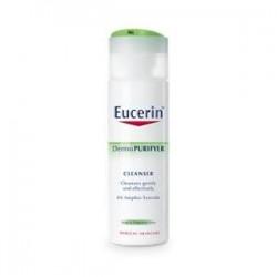 Eucerin DermoPurifiyer Gel limpiador 200 ml