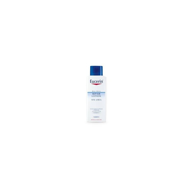 Eucerin Repair Loción de Urea 400 ml