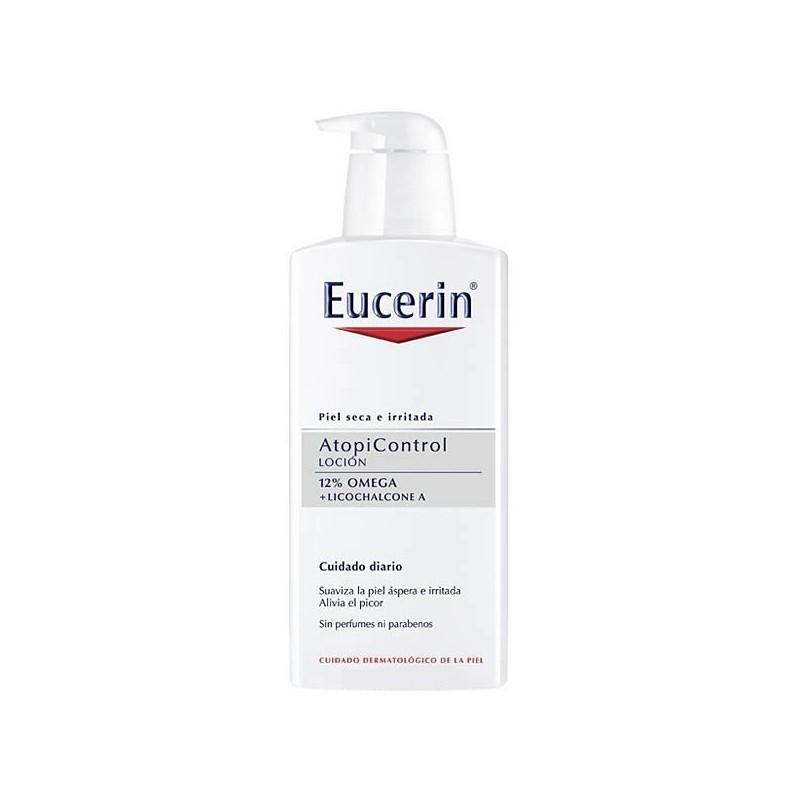 Eucerin Atopicontrol loción 400 ml