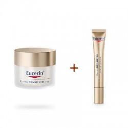 Eucerin Dermodensifyer firmeza crema de día 50 ml SPF15 + Contorno de ojos 15 ml