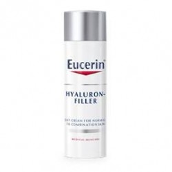 Eucerin Hyaluron-Filler Crema de día piel normal y mixta 50 ml