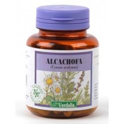 Arkocápsulas Verdalia Alcachofa 100 cápsulas