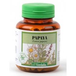 Arkocápsulas Verdalia Papaya 100 cápsulas