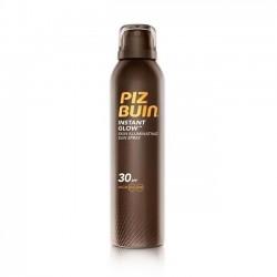 Piz Buin SPF30 iluminador instantáneo 150 ml