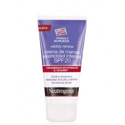 Neutrogena Visibly Renew crema de manos 75 ml