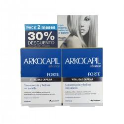 Arkopharma Arkocapil Advance forte 2x60 cápsulas + regalo capsulero