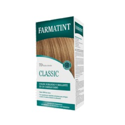 Farmatint 7D rubio dorado FTT 130 ml