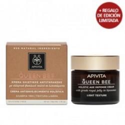 Apivita Queen Bee crema antienvejecimiento ligera 50 ml