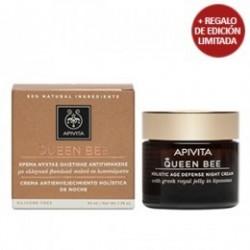 Apivita Queen Bee crema de nohe 50 ml