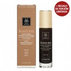 Apivita Queen Bee crema antienvejecimiento de día SPF20 50 ml