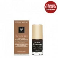Apivita Queen Bee Contorno de ojos antienvejecimiento 15 ml