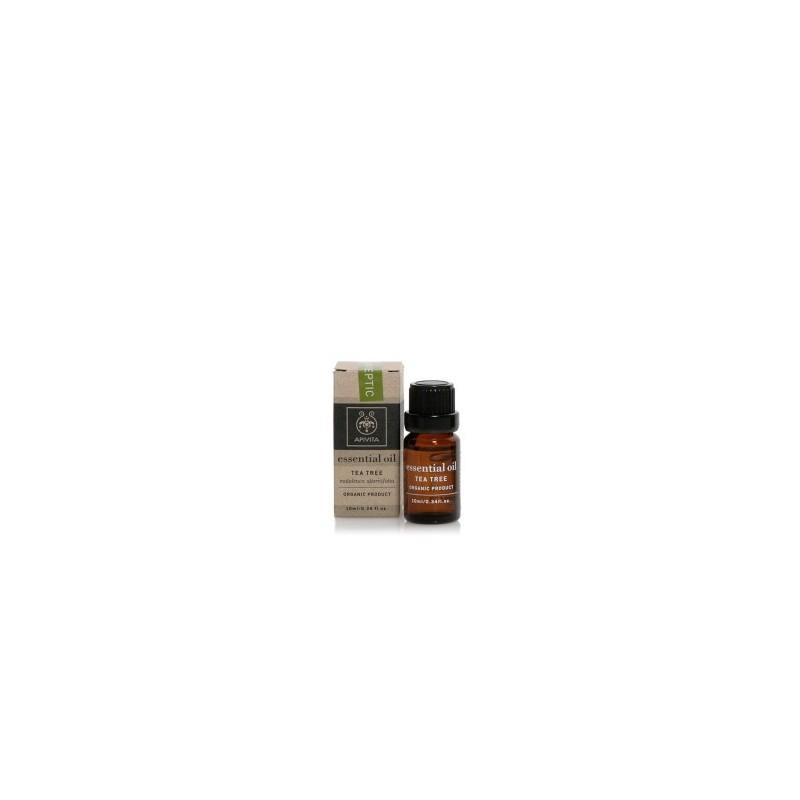 Apivita aceite del Árbol del Té 10 ml