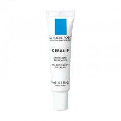 La Roche Posay Céralip crema de labios reponedora de lípidos 15 ml