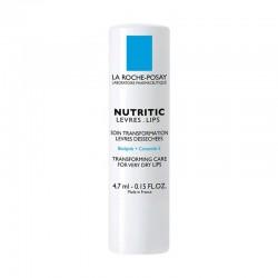 La Roche Posay Nutritic labios 4