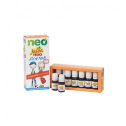 Neo Jalea Junior 14 viales de 10 ml