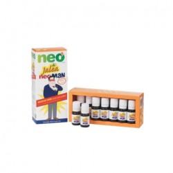 Neo Jalea Man 14 viales de 10 ml