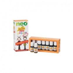 Neo Peques Jalea 14 viales 10 ml