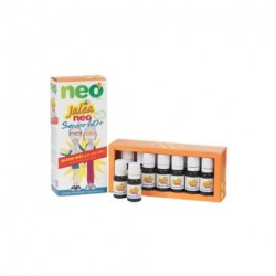 Neo Senior Jalea 14 viales de 10 ml
