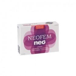 Neo Neofem microgránulos 30 cápsulas