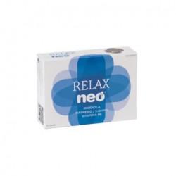 Neo Relax microcápsulas 30 cápsulas