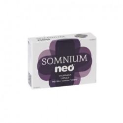 Neo Somnium microgránulos 30 cápsulas