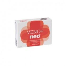 Neo Veno Plus microgránulos 30 cápsulas