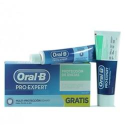 Oral B Pro Expert professional Protección de encias 2x125 ml