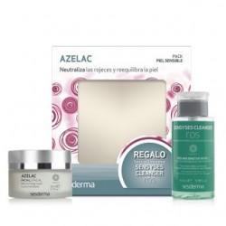 Sesderma pack Azelac crema 50 ml + Sensyses Cleanser Ros 100 ml